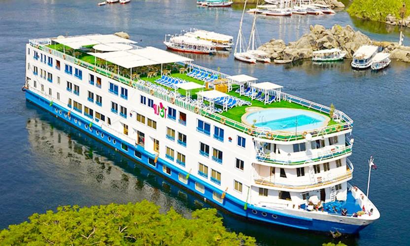Luxor Aswan Nile Cruises