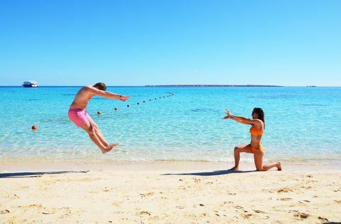 Hurghada day Tours