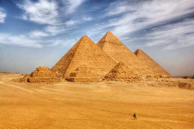 3 Days, 2 Nights Exploring Cairo Top Attractions