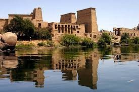 ( 5 Days / 4 Nights ) Cairo and Luxor highlights