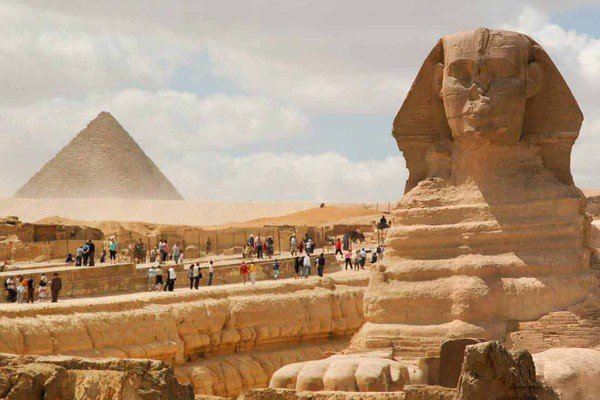 Cairo Classic Tour For 4 Days