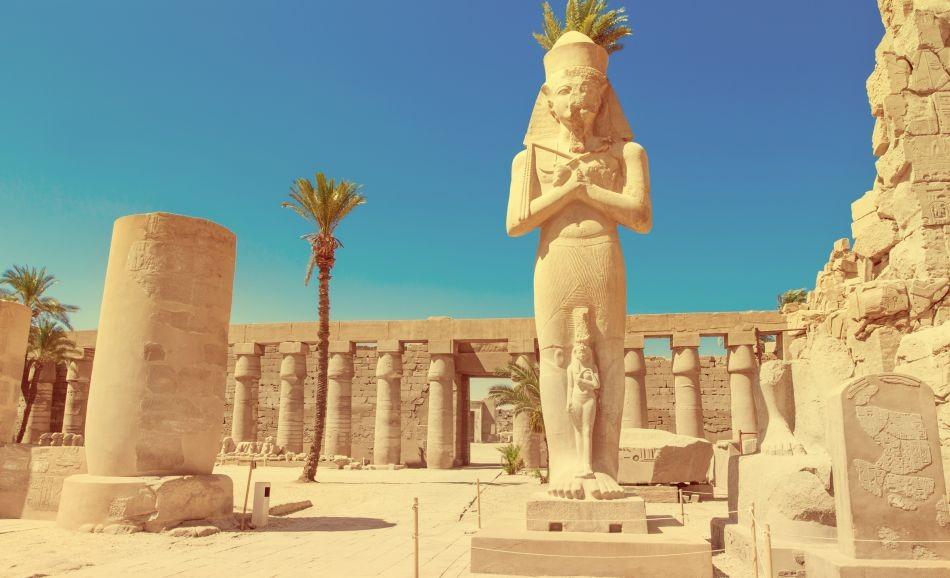 Pharaohs & Beaches package tour