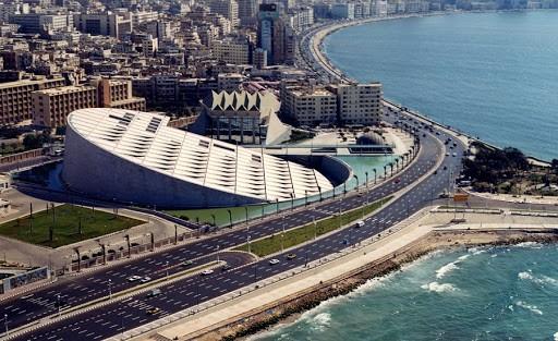 Cairo & Alexandria tour for 5 days