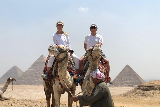 7 Days Package Holiday with Nile Cruise