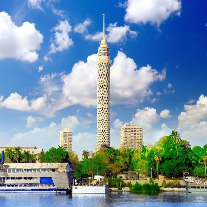 Egypt Top attractions Cairo, Luxor and Hurghada