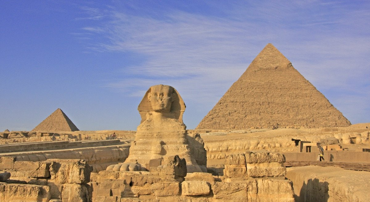 Cairo Excursions From Alexandria Port