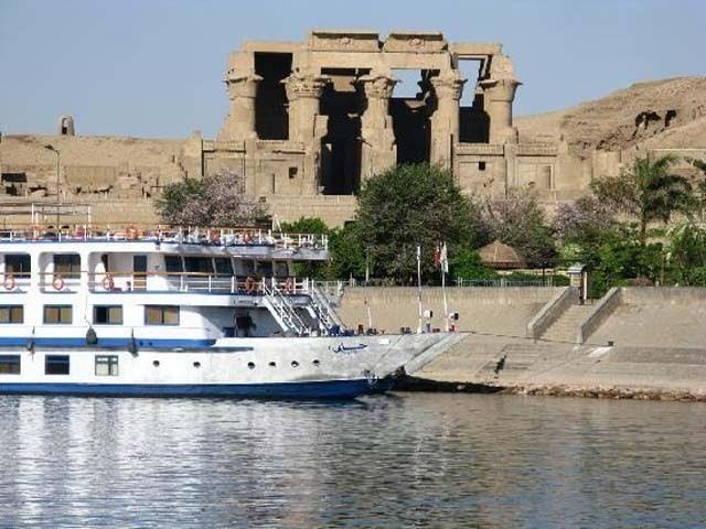 Explore Egypt Great Wonders in 8 Days