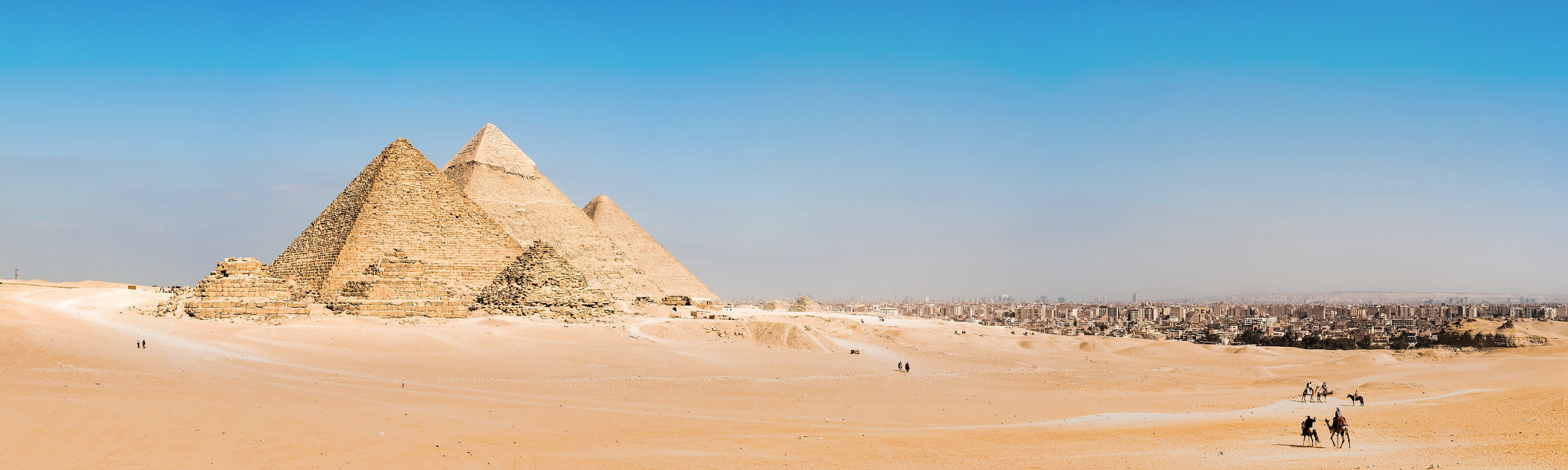 Cairo Excursions From Port Said Port